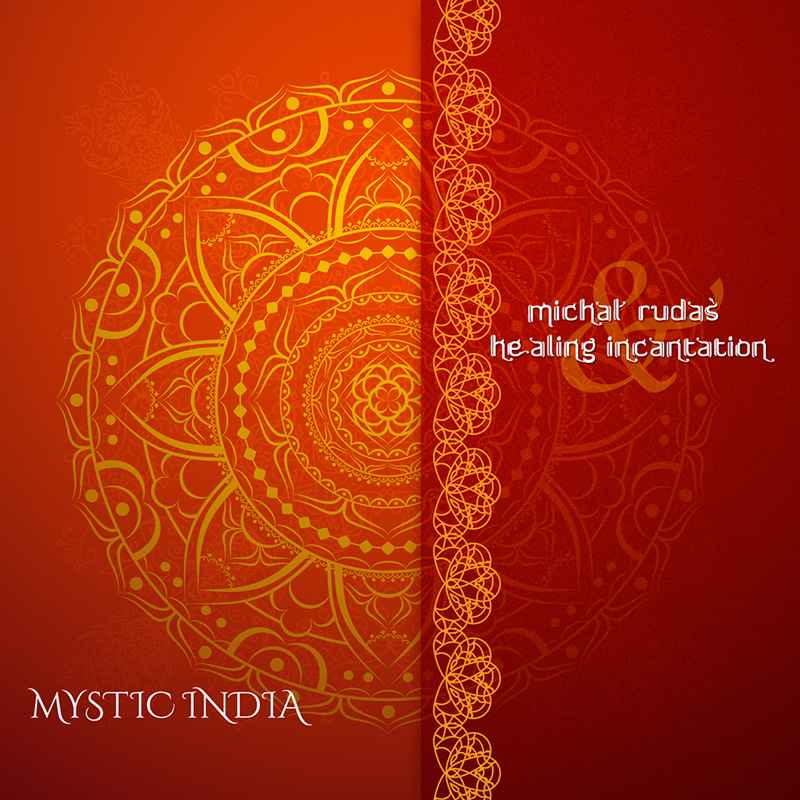 Michał Rudaś - Mystic India